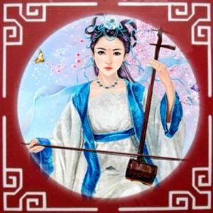 Chinese music - erhu
