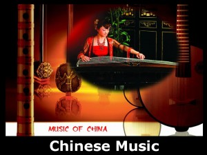 Music of China