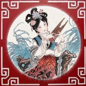 chinese music - sheng