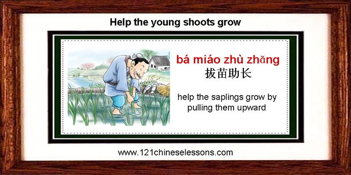 Ba Miao Zhu Zhang