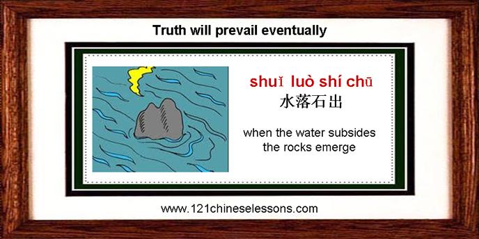 Shui Luo Shi Chu