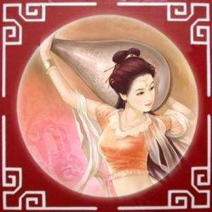 Chinese music - pipa