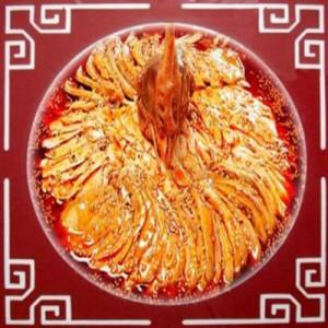 Chinese food - chuan cuisine