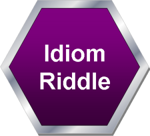 Chinese idiom riddles