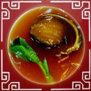 Chinese food - lu cuisine