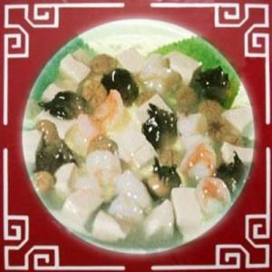 Chinese food - su cuisine