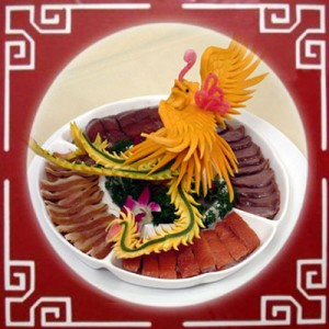 Chinese food - yue cuisine